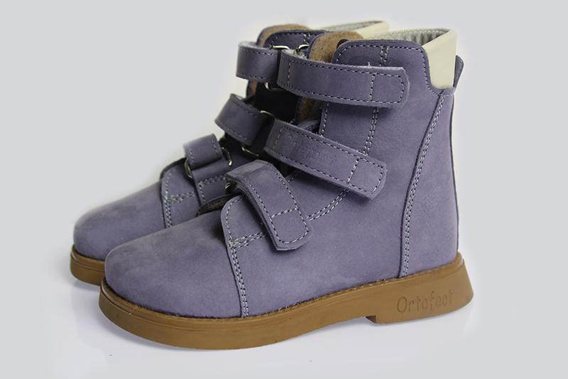 Ортопедическая обувь для детей Киев