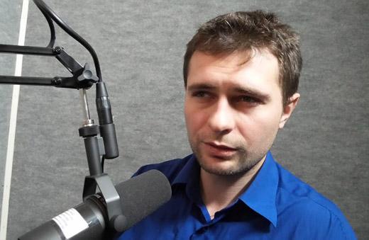 Сергій Зосименко