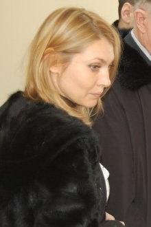 Марина Таранова