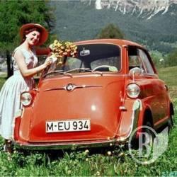 Старі авто наповнять україну