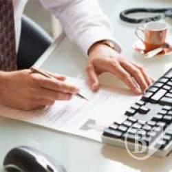 У грудні майже дві тисячі приватних підприємців Хмельниччини стали власниками електронних ключів від податкової