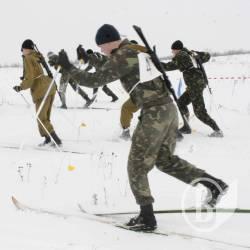 Спорт україна зимовий біатлон