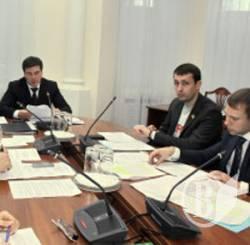 SVOBODA.FM :: Инициативы Валерия Дубиля по общежитиям поддержали в правительстве