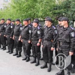 Чернігівці поїхали в зону АТО змінити своїх побратимів