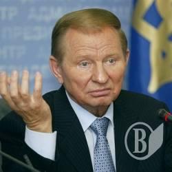 Кучма пропихував  Януковича, а не  Путін