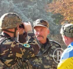 Ярмарок  «Підтримай солдата Чернігівщини» - фото