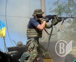 """Бійці 41-го батальйону можуть з автоматів """"навчити"""" владу виконувати обіцянки -фото, відео"""