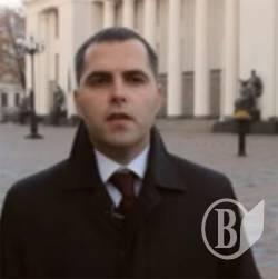 Кандидат в нардепи по 205 округу Павло Постніков ріже правду-матку - відео