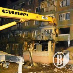 Обіцяного два роки чекають: на 50 років ВЛКСМ почали демонтаж під'їздів
