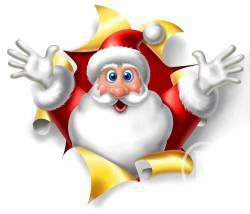У Чернігові хочуть «люструвати» Діда Мороза