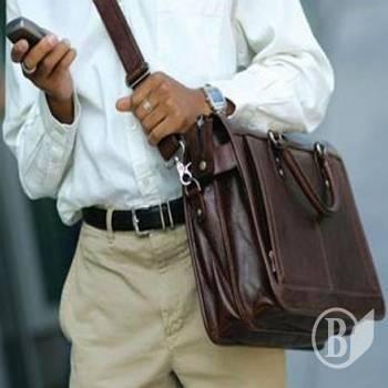 Cодержимое мужской сумки и карманов Архив - Одесский
