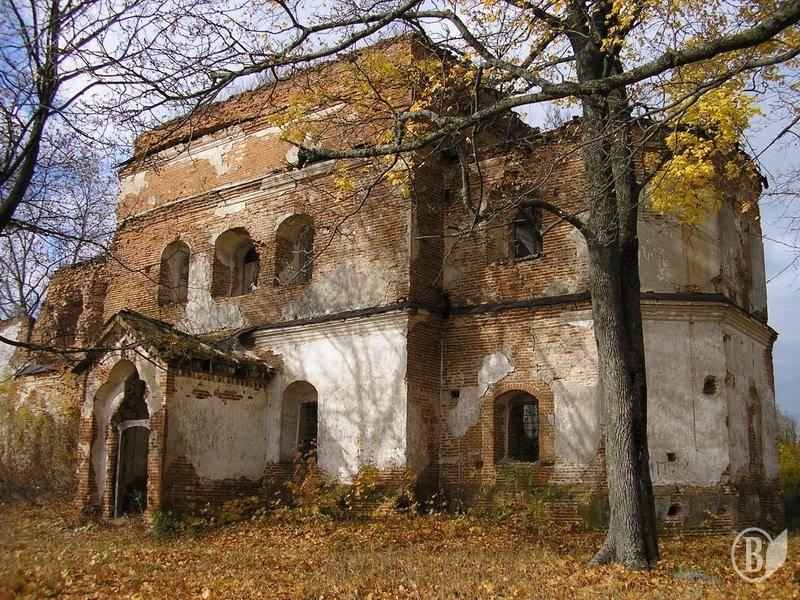 Унікальний храм реставрують на